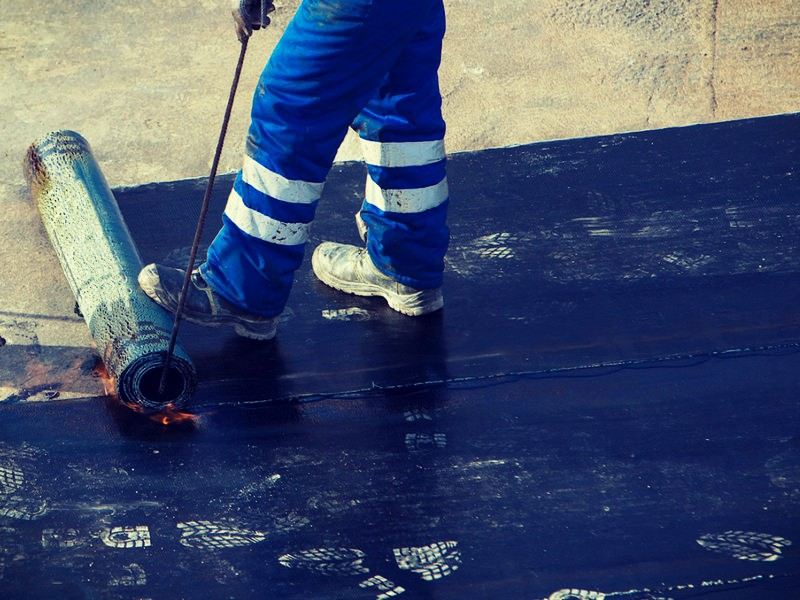 waterproofing services cape town