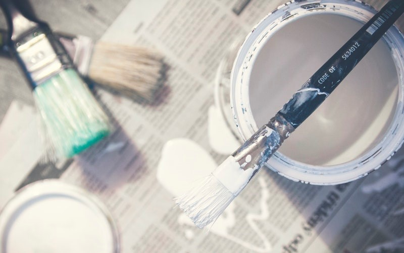 Painting Your Garage Floor In Cape Town