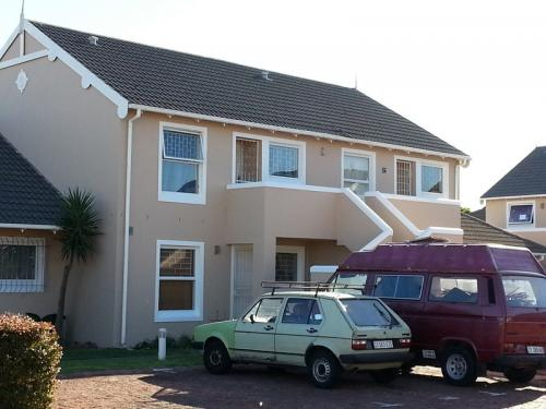 external painters cape town