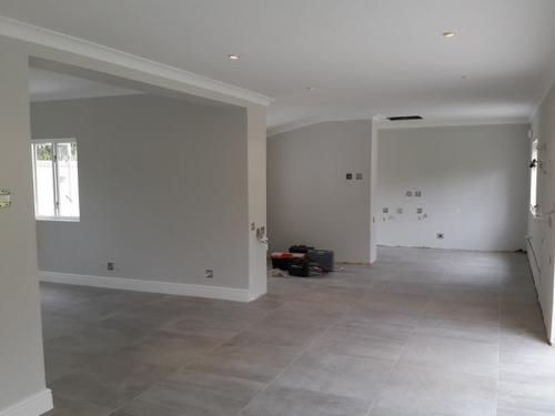 interior residential painters