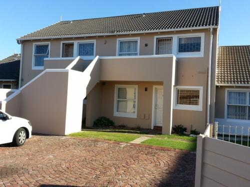 outdoor painting contractors cape town