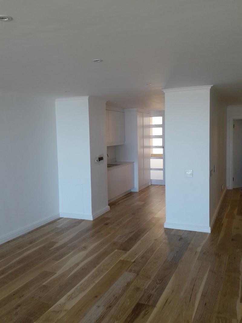 Indoor interior painting contractors cape town for Interior contractors