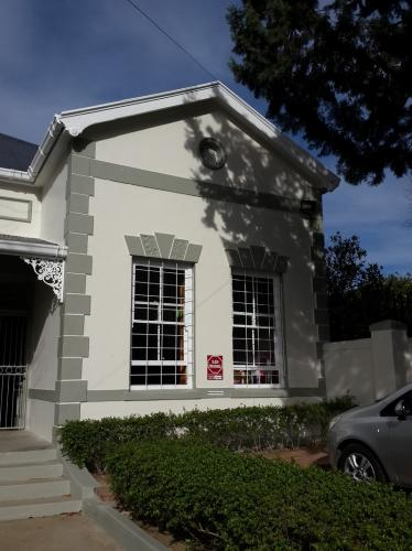 CPT Painters Commercial Exterior Painters Cape Town – Service Areas