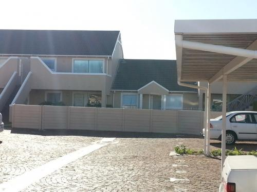 CPT Painters Exterior Residential Painters Cape Town