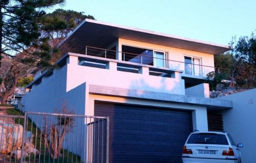 Exterior Home Painters Cape Town