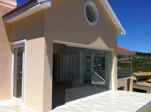 Exterior Residential Painters Cape Town